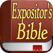 Expositor's Bible Pro