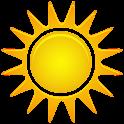 New York Weather icon
