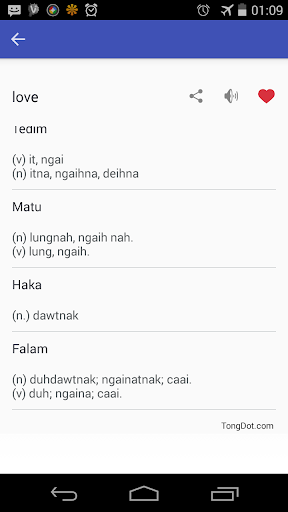 ENG MYANMAR CHIN DICTIONARY