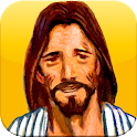 The Children's Bible Book icon
