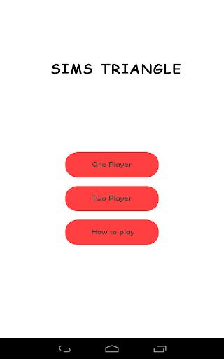 SimsTriangle