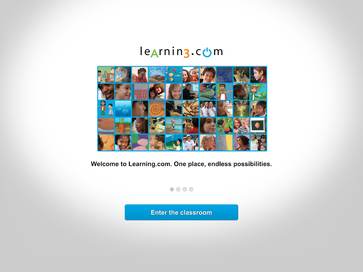 Learning.com - screenshot