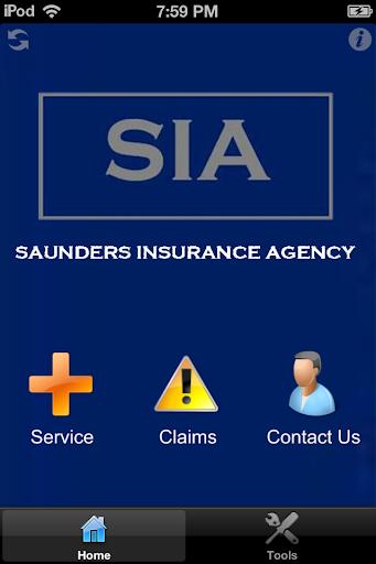 Saunders Insurance Agency