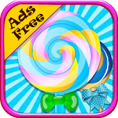 Lollipop Maker - Ads Free