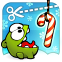 Cut the Rope: Holiday Gift icon