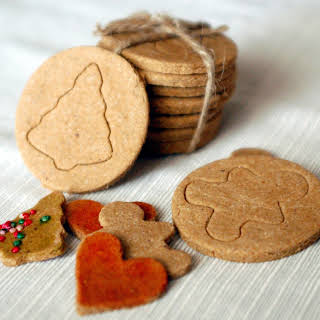 Obsession-Inducing Dog Cookies.