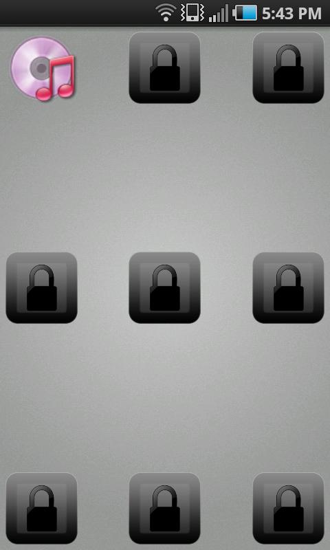 ♦ Smart Keys Ninja ♦ Lite- screenshot