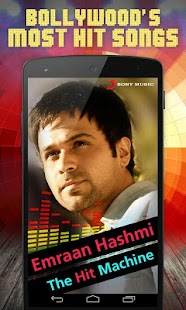 Top Emraan Hashmi Songs - screenshot thumbnail
