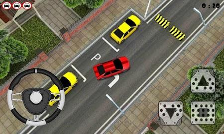 Parking Challenge 3D [LITE] Screenshot 1