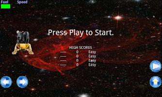 Screenshot of Apollo Craft Lander