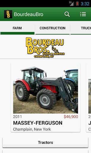 Bourdeau Bros.