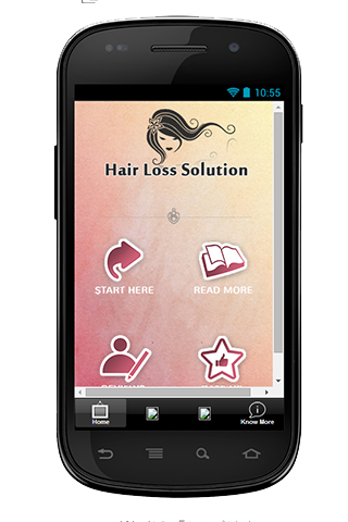 Hair Loss Solution Guide