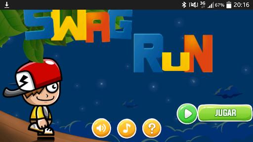 Swag Run