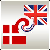 Learn Danish Widget