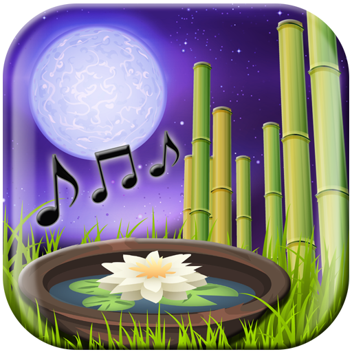 Relaxing Music Sleep Sounds file APK Free for PC, smart TV Download