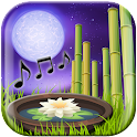 Relaxing Music Sleep Sounds icon