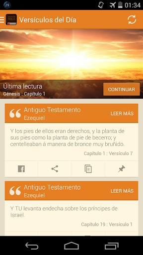La Biblia Reina Valera Antigua