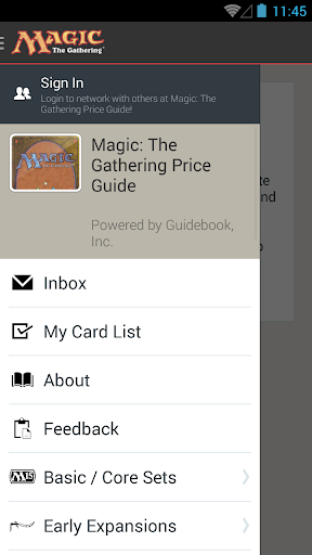 MtG: Price Guide