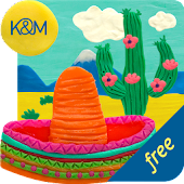 KM Mexico Live wallpaper Free