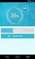 Screenshot of VS Booster