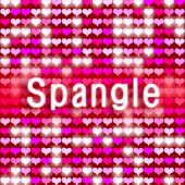 Spangle Romance LiveWallpaper