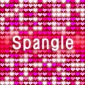 Spangle Romance LiveWallpaper