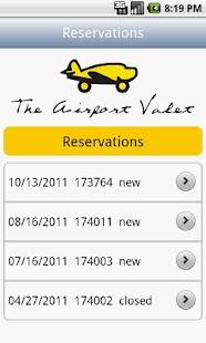 Airport Valet - screenshot thumbnail
