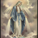 Messages From Mary icon