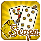 Scopa - Italian Escoba icon