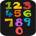 Coloring for Kids Numbers Pro