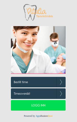 玩醫療App|VitaliaTannklinikk免費|APP試玩