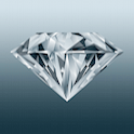 EZcalc Diamonds icon