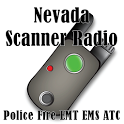 Nevada Scanner Radio Free icon