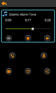 Arabian Ringtones - screenshot thumbnail