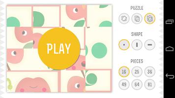 Screenshot of Puzzle MasterPics