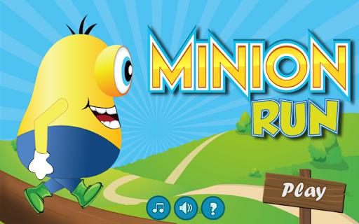 Minion Run Adventure