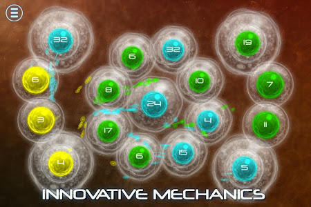 Biotix: Phage Genesis 2.6 screenshot 641798