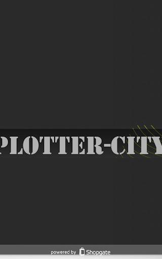 Plotter-City