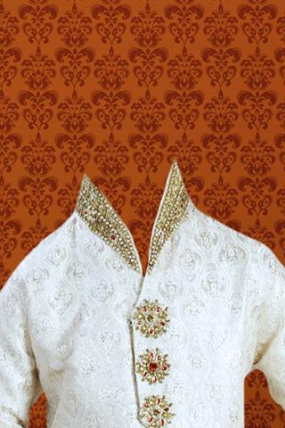 Indian Kids Wear Photo Montage
