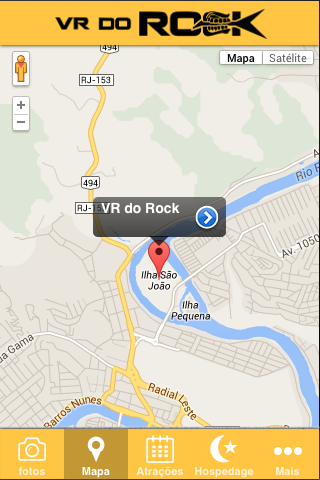 VR do Rock
