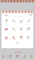 Screenshot of lollipop dodol theme