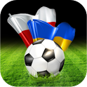 Euro 2012 App - English Ver. icon