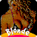 Blonde Girls icon