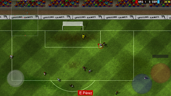 Super Soccer Champs - SALE Screenshot 30