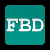 Full BBM DP