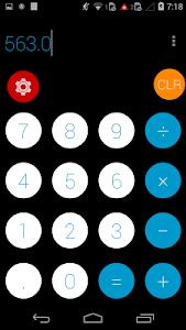 Kalkulator : Fun Calculator v3.0