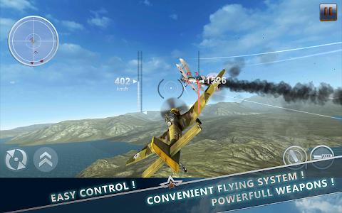 WW2 Aircraft Battle 3D v1.0.2