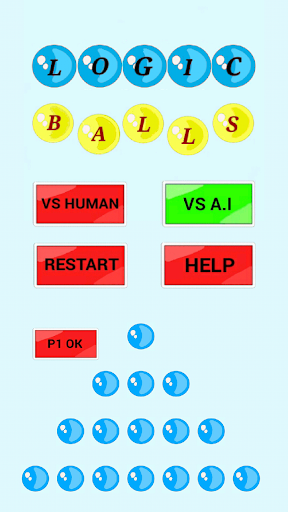 Game logic mind