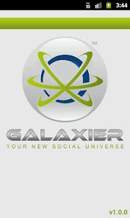 Galaxier - screenshot thumbnail