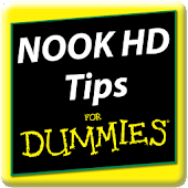 NOOK HD Tips For Dummies